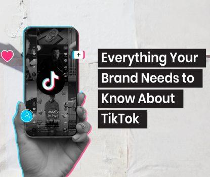 TikTok Blog Header