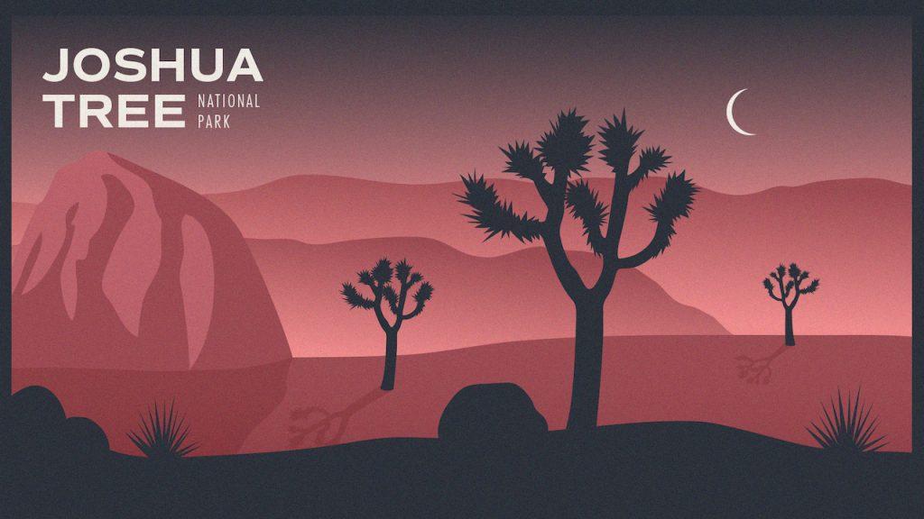 Joshua Tree National Park by Brittany Davis Gigasavvy