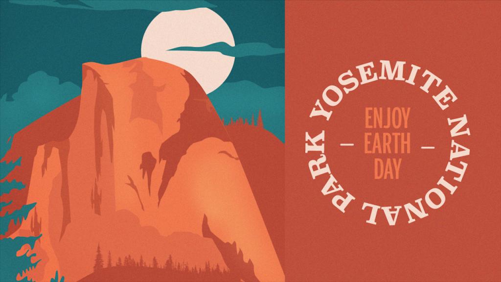 Yosemite National Park by Nicole Pawloski Gigasavvy