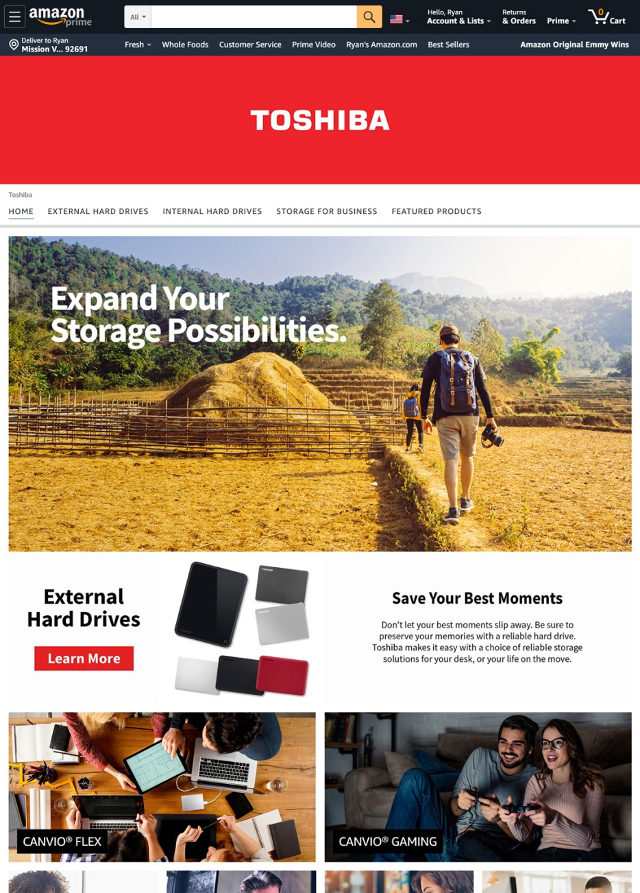 TAEC-965-Amazon-Webstore-Content-Updates-Homepage 1